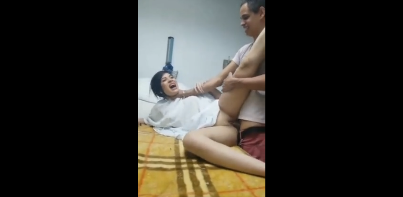Arab Nurse Fucking in Hospital